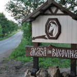Acasa in Bucovina