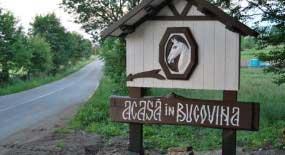 Pensiunea Acasa in Bucovina