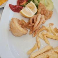 calamar Thassos